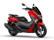 Yamaha NMax 2017 giá 3.500 USD - đối thủ Honda PCX150
