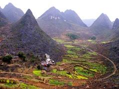 Chiêm ngưỡng nét hùng vĩ của cao nguyên đá đẹp nhất Đông Nam Á