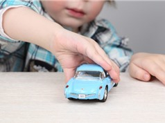 Những dấu hiệu bệnh tự kỷ ở trẻ em