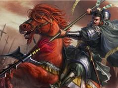 'Chiến Thần' Lữ Bố - Vị tướng dũng mãnh bậc nhất thời Tam Quốc