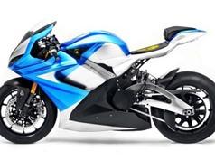 Top mô tô có chi phí sản xuất đắt nhất thế giới (phần 2)