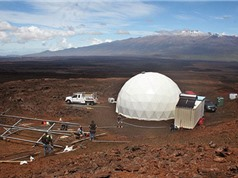 NASA lên kế hoạch đưa dân sống trên sao Hỏa
