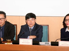UBND TP Hà Nội và Microsoft hợp tác thúc đẩy phát triển Công nghệ Thông tin