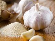 10 tác dụng ít biết của muối tỏi