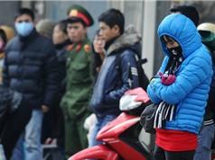 Dự báo thời tiết 15/3: Tin gió mùa đông bắc, Hà Nội có mưa, trời rét