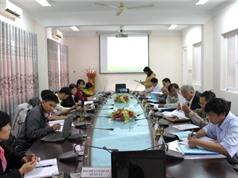 Đắk Lắk: Ứng dụng quy trình sản xuất chế phẩm để ủ chua thức ăn cho bò