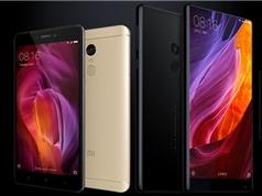 """Xiaomi Mi Mix và Redmi Note 4 lên kệ với nhiều ưu đãi """"khủng"""""""