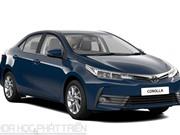 Top 10 ôtô bán chạy nhất Trung Quốc tháng 2/2017