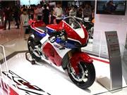 Danh sách xe máy tham dự Vietnam Motorcycle Show 2017