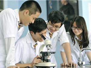 Ngày hội STEM – Khám phá sự kỳ diệu của Khoa học
