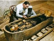 """Giải mã bí mật """"kinh thiên"""" về xác ướp Ai Cập"""