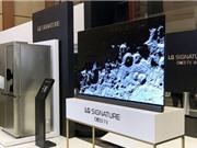 Những đột phá công nghệ gia dụng tại LG InnoFest 2017
