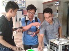 ĐH Bách Khoa TPHCM lần đầu tiên tổ chức hội nghị KH&CN trẻ