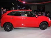 Chi tiết ôtô Suzuki Baleno RS giá 297 triệu đồng