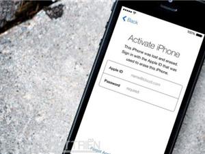 Hướng dẫn kiểm tra iPhone bị khóa iCloud chính xác, nhanh chóng