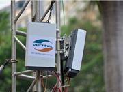 Sóng 4G Viettel đã phủ 99% quận, huyện trên cả nước