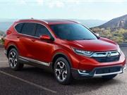 Tại sao Honda bán CR-V 7 chỗ tại Việt Nam sau Thái Lan?