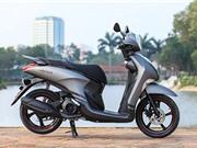 Chi tiết xe Yamaha Janus bản đặc biệt vừa ra mắt ở Việt Nam