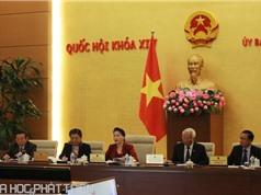 Ủy ban Thường vụ Quốc hội thống nhất các nội dung đã chỉnh sửa tại Luật Chuyển giao công nghệ (sửa đổi)
