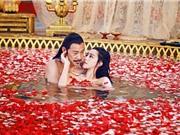 Vén màn bí mật chuyện phòng the của vua chúa Trung Quốc