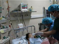 Người chết não hiến tặng tim cho bé 10 tuổi