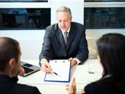 Chia tài sản khi hai vợ chồng cùng quản lý công ty