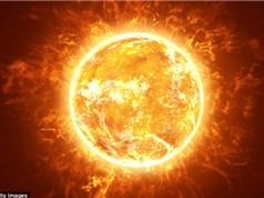 NASA định dùng Mặt trời để tìm kiếm người ngoài hành tinh