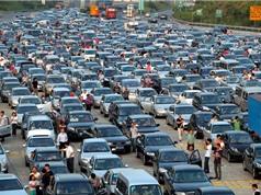 10 thành phố có giao thông kinh hoàng nhất thế giới