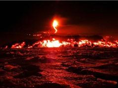 10 người bị thương khi núi lửa đảo Sicily đột ngột phun trào