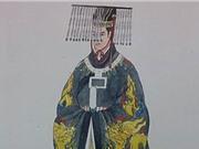Vua Lê Thánh Tông gặp siêu trộm và bài học về sự liêm chính