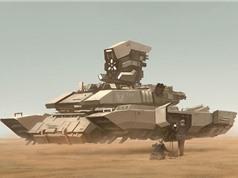 Nga thử nghiệm động cơ có tốc độ 1.000 km/giây