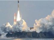 Nhật Bản phóng thành công vệ tinh do thám IGS Radar-5