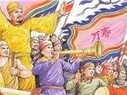 Lý Nam Đế: Sinh mệnh đế vương nhưng không gặp vận