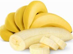 Những loại hoa quả giúp giảm số đo vòng eo hữu hiệu