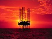 10 quốc gia có sản lượng dầu thô lớn nhất thế giới năm 2016