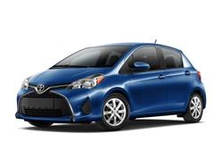 Toyota Yaris 2017 - thay đổi thức thời