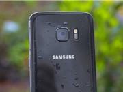 """Camera Samsung Galaxy S8 quay phim """"vô địch thiên hạ"""""""