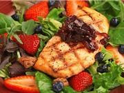 Những thực phẩm giúp làn da tươi trẻ