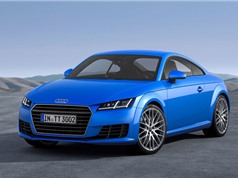 Top 10 xe coupe đẹp nhất thế giới
