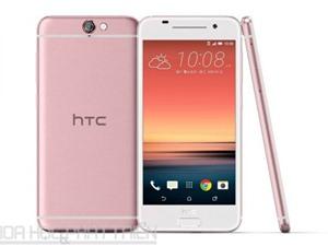 HTC One A9 giảm giá sốc