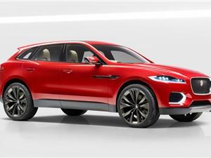Siêu xe Jaguar F-Pace sắp ra mắt tại Việt Nam có gì đặc biệt?