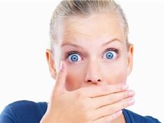 Mùi hơi thở thể hiện tình trạng sức khỏe con người