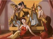 4 vị vua chúa phong kiến đáng trách nhất trong sử Việt