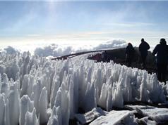 Chiêm ngưỡng vẻ đẹp của ngọn núi lửa đẹp nhất hành tinh
