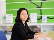Gương mặt hoạt động tích cực để phát triển Stem ở Việt Nam: PGS-TS Chu Cẩm Thơ