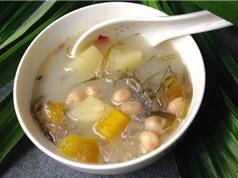 Bí kíp nấu chè bà ba ngon đúng điệu của người dân Nam Bộ