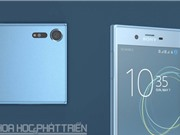Đặt mua Sony Xperia XZs, nhận ưu đãi hơn 2,5 triệu đồng