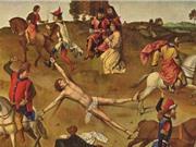 Những kiểu tử hình đáng sợ nhất trong lịch sử nhân loại