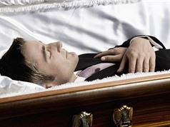 """Hiện tượng xác chết nóng lên bí ẩn khiến các nhà khoa học """"đau đầu"""""""