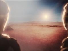 Để sống trên sao Hỏa, con người phải chỉnh gene?